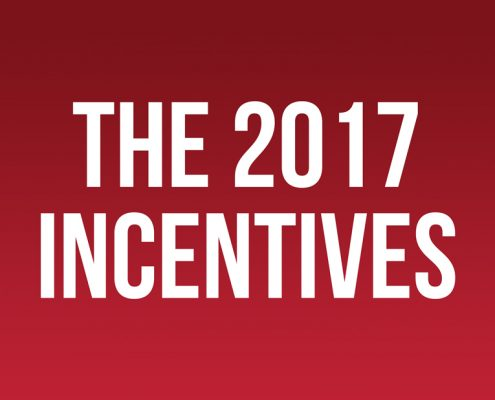 Cupid Incentives 2017
